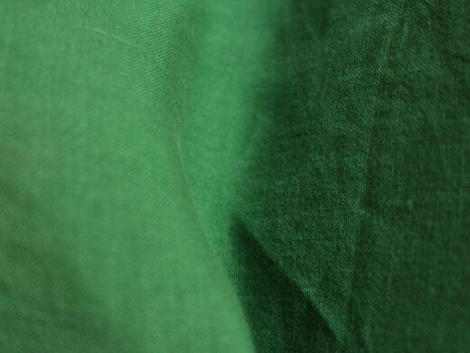 Tissu lin au mètre Chlorophylle Maison Normande Home Decor
