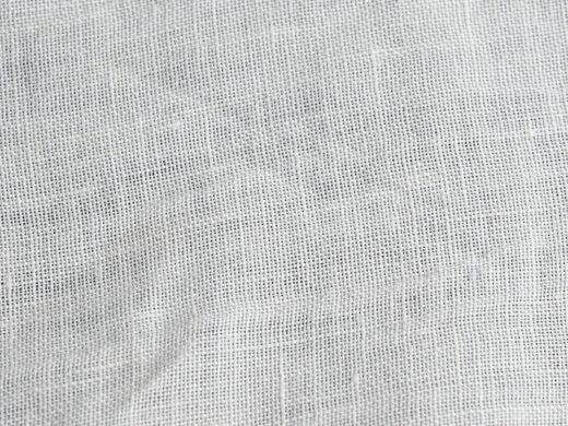 Tissu lin au mètre Ivoire Maison Normande Home Decor
