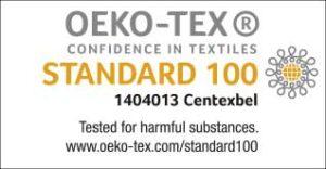 tissu lin francais vendu au metre maison normande home decor certifie OEKO-TEX