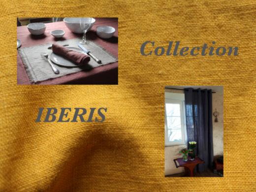 Tissu lin au mètre - Ameublement & linge de table