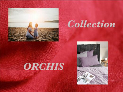 Tissu lin au mètre - linge de lit & habillement